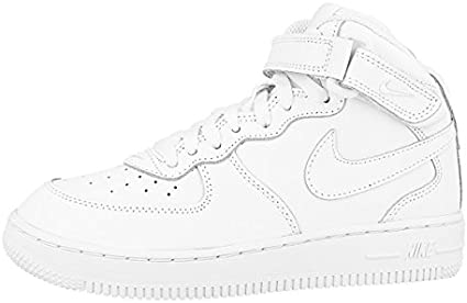 Nike Air Force 1 Mid (PS) (314196 113): : Sports et