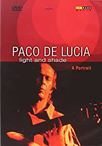 Paco De Lucia: Light & Shade