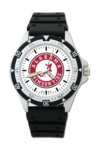 Alabama Crimson Tide Option (Alabama Sport Watch)