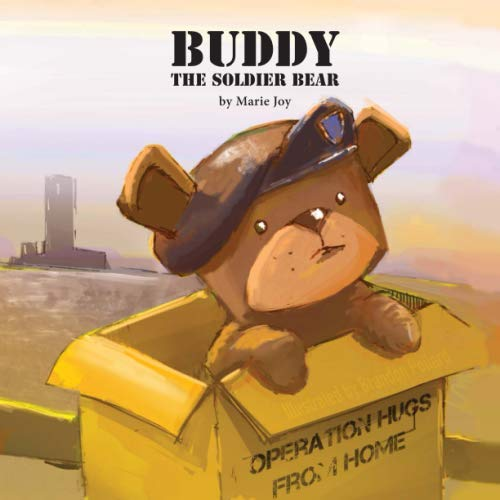 Buddy the Soldier Bear ()
