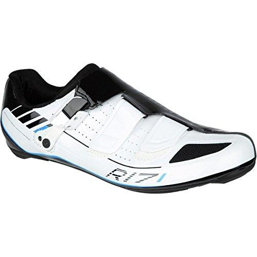 Shimano SH-R171 Cycling Shoes - Mens White, 45.0
