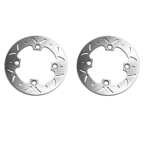 2010-2011 Polaris 800 Ranger XP Front Brake Rotor Disc