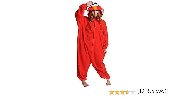 Everglamour Onesie/Mono de, Elmo,: Amazon.es: Juguetes y juegos