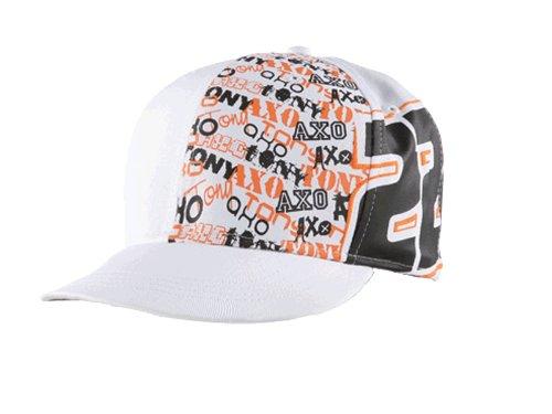 """Price comparison product image AXO: Accessories """"TC222 new era hat"""" axo-ft9a0035-w00"""