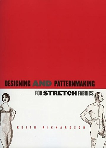Designing and Patternmaking for Stretch Fabrics]()