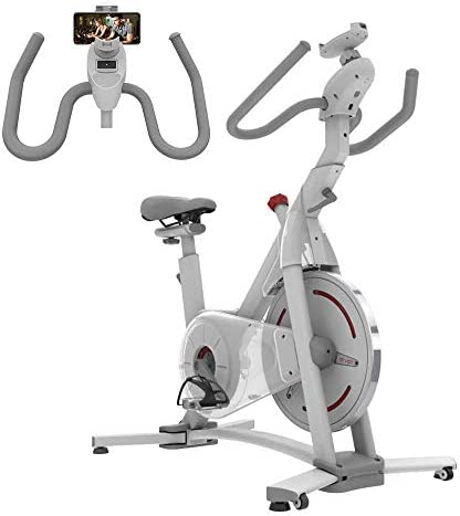 ATIVAFIT Indoor Cycling Bike Magnetic Resistance System Stationary Exercise Bike