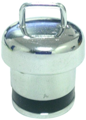 Hawkins H10-20 Pressure Regulator for Classic Aluminum and Stainless Steel Pressure Cookers (Weight Regulator)