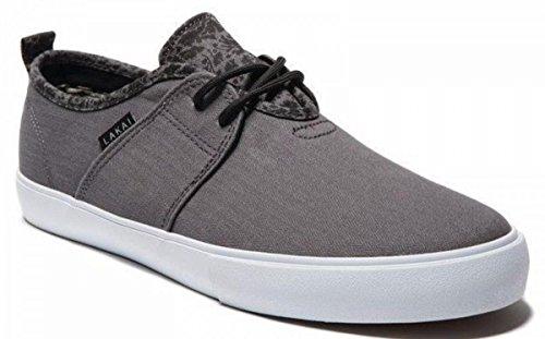 Lakai Skateboard Schuhe Albany Echelon Castlerock Textile Castlerock Textile