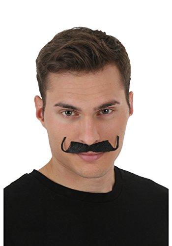 - HMS Emerald City Guard Handle Bar Mustache