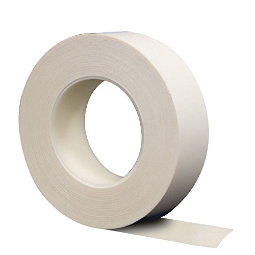 Double Hem - wall26 Double Side Hem Tape Heavy Duty adhesive for Outdoor & Indoor Removable and Residue-free Molding Tape 1