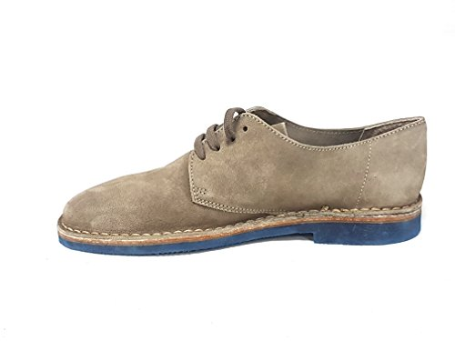 Sughero Flats Beige Loafer Men's Frau q10aI0