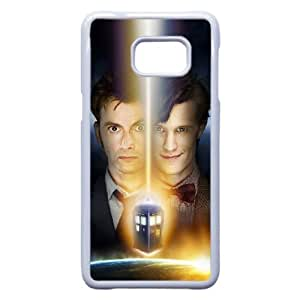 Doctor Who Ideas Phone Case For Samsung Galaxy S6 Edge Plus X34962