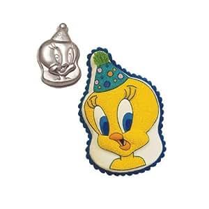 Tweety Bird Cake Pan