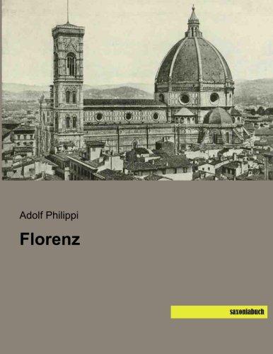 Florenz (German Edition)