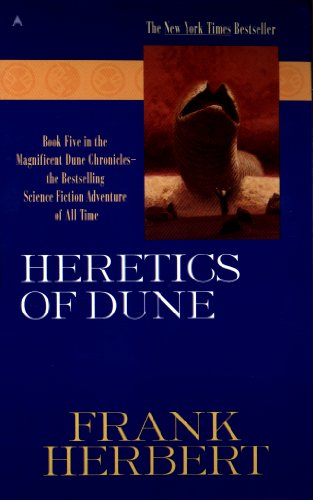 image for Heretics of Dune