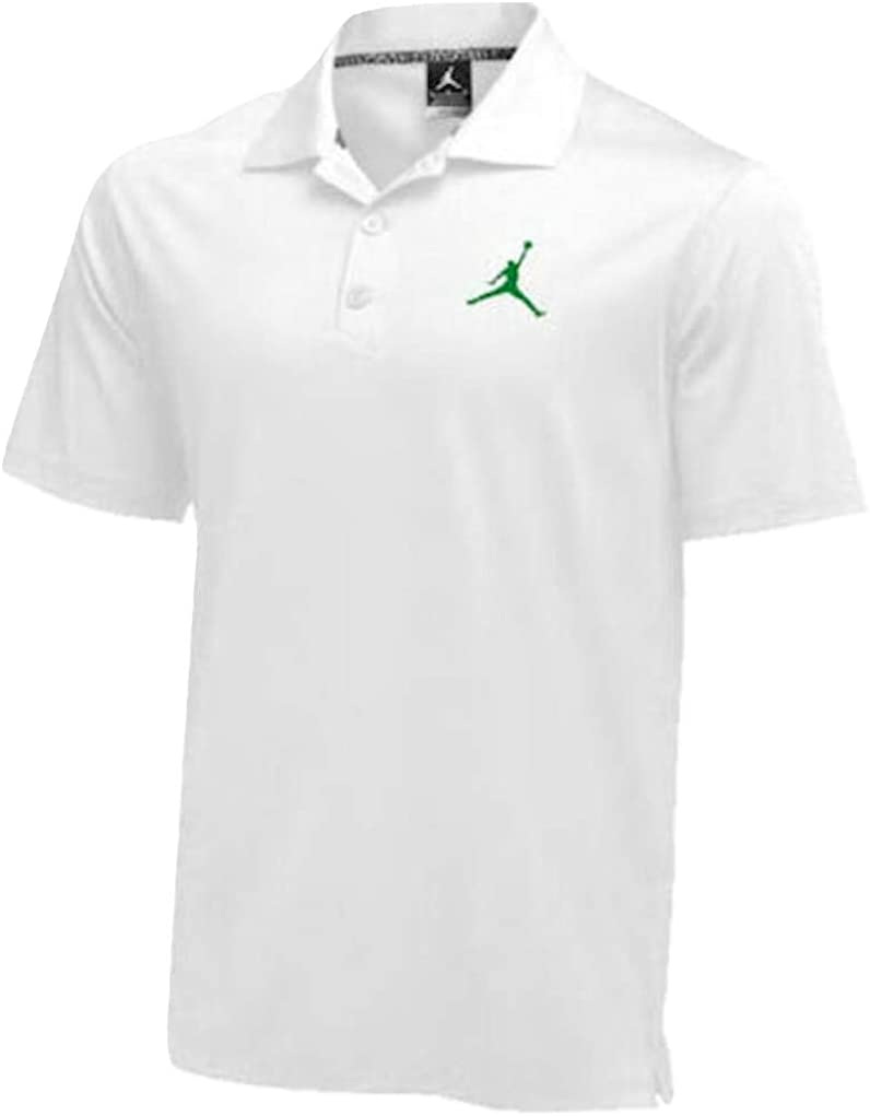 Jordan Nike Dri-Fit Jump - Polo de baloncesto para hombre - Blanco ...