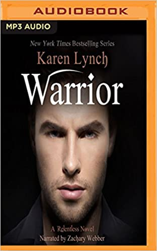 Warrior (Relentless)