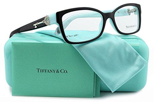 tiffany-co-tf2064b-eyeglasses-top-black-blue-8055-tf-2064b-53mm-authentic