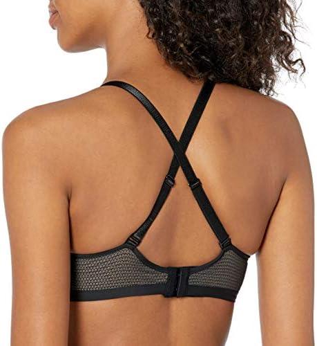 Hanes Women's Oh So Light Comfort Flex Fit Wire Free