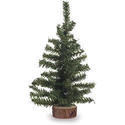 Darice Pine Tree with Wood Base
