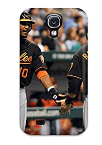 3697676K907735727 baltimore orioles MLB Sports & Colleges best Samsung Galaxy S4 cases
