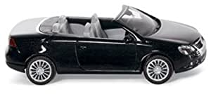 006203 - Wiking - VW Eos negro