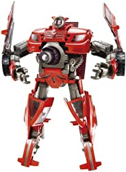 Hasbro Transformers Movie Deluxe Decepticon Swindle