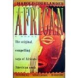 The African, Harold Courlander, 080503000X