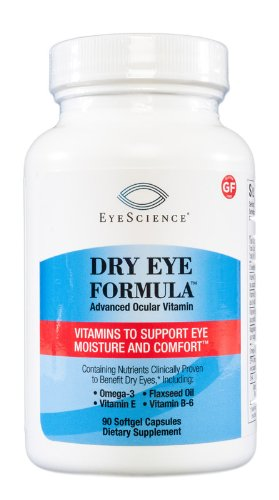 Dry Formula Advanced Ocular Vitamin product image