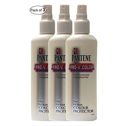 Pantene Pro-V Color For Colored & Highlighted Hair(150ml) (Pack of 3)