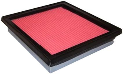 Mann Air Filter Element For Nissan Micra 1.0i 16V 1.3i 16V 1.4i 16V 1.4 16V