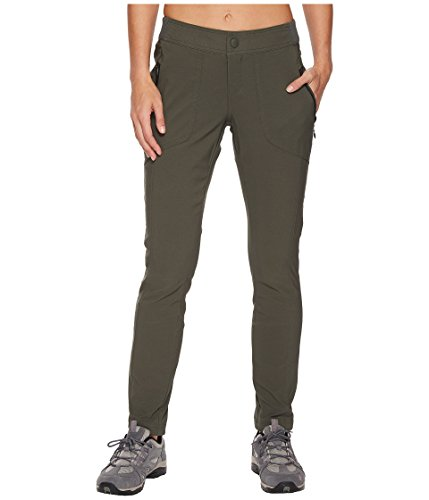 - Columbia Women's Bryce Canyon Pants Gravel Medium 30