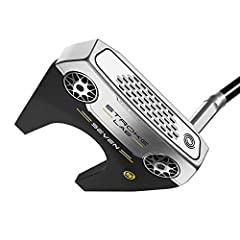 Odyssey Stroke Lab Seven S Putter Mid Hang Graphite Right Handed 34.0in