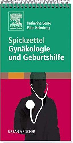 Spickzettel Gynäkologie