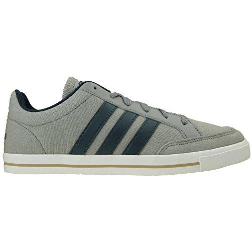 Adidas D Sommar - F99215 Vit-grå-marinblått