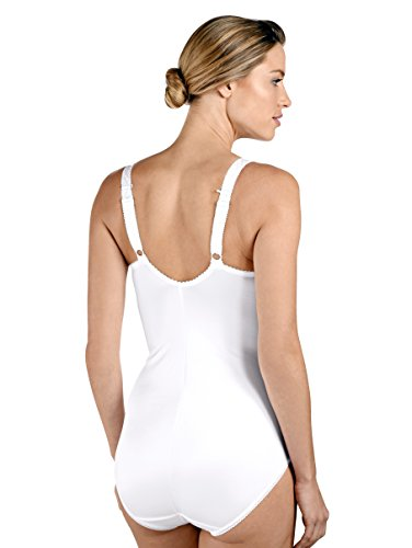 Damen Body mit Shape-Effekt Elastisch 105 by Miss Mary