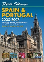 Price comparison product image Rick Steves' Spain and Portugal, 2000-2007