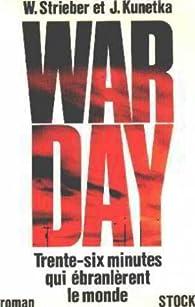War Day par Whitley Strieber
