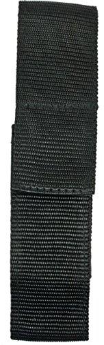 Streamlight Protac Hl 88043 Nylon Holster, Black