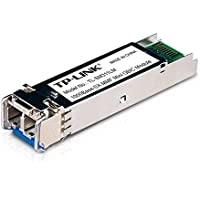 TP-LINK TL-SM311LM Gigabit SFP module, Multi-mode, MiniGBIC, LC interface, Up to 550/275m distance