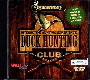 Duck Hunting Club (Interactive Hunting Experience)