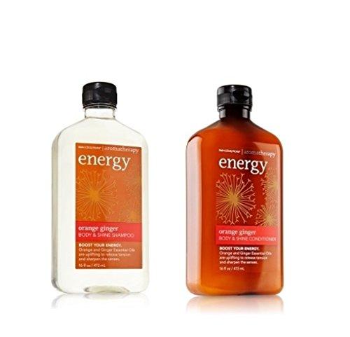 energy shampoo - 2