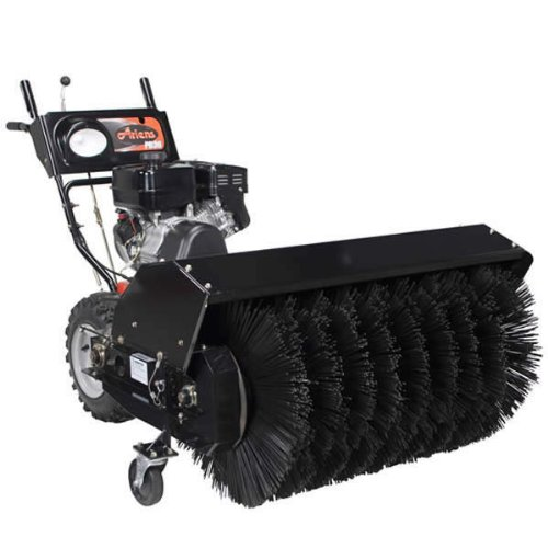 Ariens 926057 Power Brush 36 265cc 36 in. All Season Power Brush with Electric Start