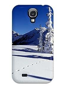 JennaCWright WBAmhAk11249DnbzH Protective Case For Galaxy S4(planaigipfel Im Winter)