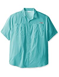 Columbia Men's Tamiami II Short Sleeve Shirt