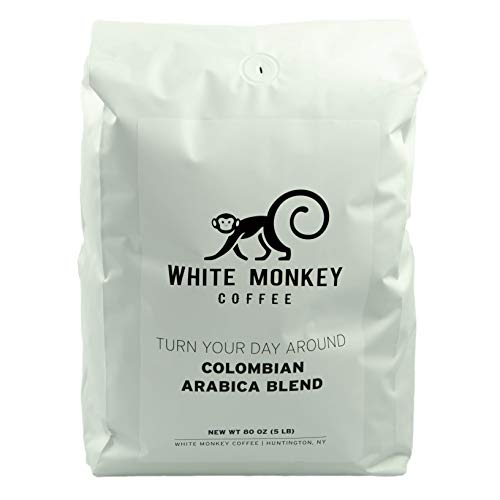 Check expert advices for whole bean coffee 5 lbs deals?