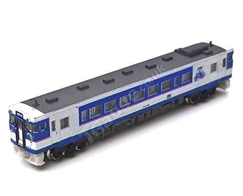 コンバージェント Tゲージ JR KIHA 40 HIDAKAライン モーター付き機関車013-H B07FMF9H6R