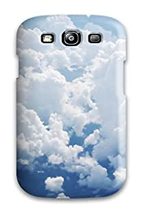 High Grade JessicaBMcrae Flexible Tpu Case For Galaxy S3 - Android Galaxy S3 by icecream design