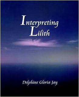 Book Interpreting Lillith