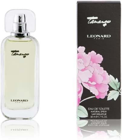 Leonard Tamango Eau de Toilette Spray (new Packaging) for Women, 1.6 Ounce